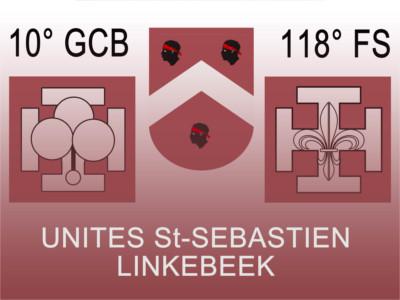 Unités Scoutes Linkebeek