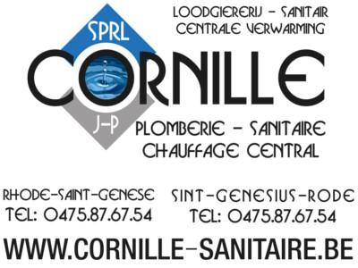 Cornille Sanitaire