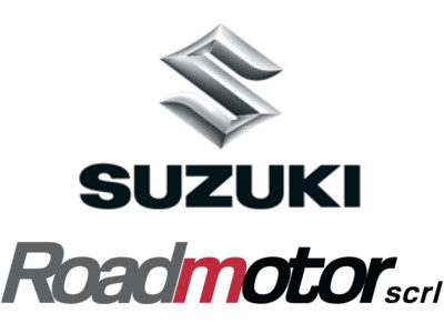 Roadmotor Susuki