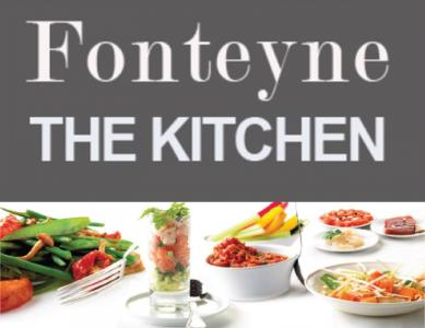 Fonteyne The kitchen