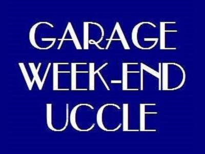 garage weekend