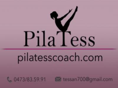 PilaTess pilates