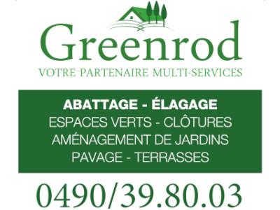 Greenrod