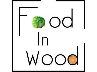 Food in wood